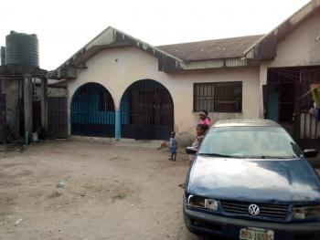 3 Bedroom, Off Elioparanwo Road, Close to Sanclin Hotel, Ikwerre, Rivers, Detached Bungalow for Sale