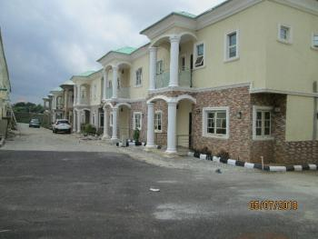 a Brand New and Well Finished 4 Bedroom Terrace Duplex, Gods Own Estate, Behind Julius Berger Quarters, Lifecamp-karmo Road, Karmo, Abuja, House for Rent