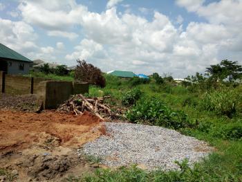 Good Land in a Well Developed Location, Yabatech Estate, Orimerunmu, Off Lagos/ibadan Express Way, Ibafo, Ogun, Residential Land for Sale