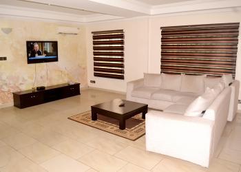 Jukai By Two Doors, Etim Inyang Crescent, Victoria Island (vi), Lagos, Flat for Rent