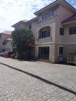 Distress Lovely 4bedroom Semi Detached with Bq in a Mini Estate Within Osborne 1, Osborne, Ikoyi, Lagos, Semi-detached Duplex for Sale