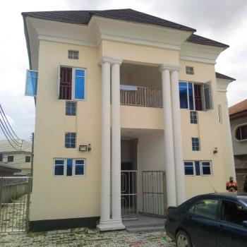 Brand New Office Complex on 2 Floors, Along Stadium Road, Elekahia, Port Harcourt, Rivers, Office Space for Sale