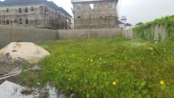 800sqm Piece of Land, Off Conoil Road, Ikate Elegushi, Lekki, Lagos, Residential Land for Sale