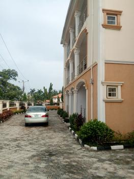Brand New 3 Bedroom Flat, After Kado Fish Market, Life Camp, Gwarinpa, Abuja, Flat for Rent