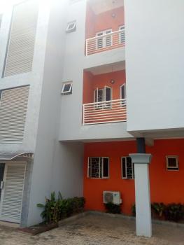 Serviced 3 Bedroom Flat, Katampe (main), Katampe, Abuja, Flat for Rent