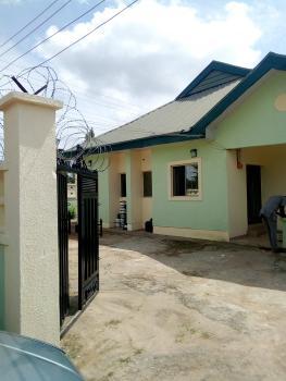 2 Bedroom Flat, Prince and Princess Estate, Gudu, Abuja, Flat for Rent
