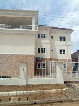 Serviced 2 Bedroom Flat with Bq, Utako, Abuja, Flat for Rent