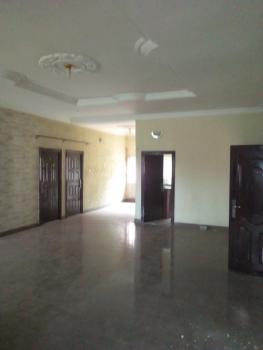 Nice 3 Bedroom Flat  Inside an Estate, Ojodu, Lagos, Flat for Rent