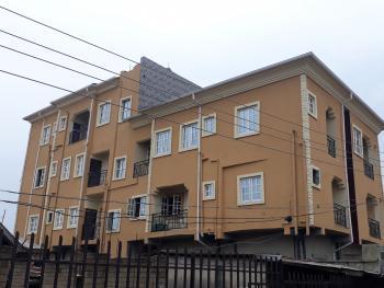 Newly  Built 2 Bedroom, Lawanson, Surulere, Lagos, Mini Flat for Rent