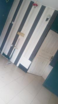 Mini Flat Upstairs, Ado Road, at 1st U-turn From The New Flyover Bridge, Ajah, Lagos, Mini Flat for Rent