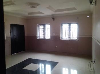 Spacious All Rooms En Suit 2 Bedroom, Off Ishaga Road, Idi Araba, Surulere, Lagos, Flat for Rent
