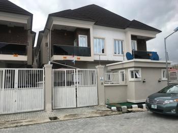 Lovely 4 Bedroom Duplex, Lafiaji, Lekki, Lagos, Detached Duplex for Rent