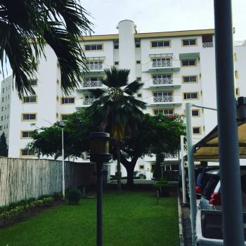 Service 3 Bedroom  Flat, Old Ikoyi, Ikoyi, Lagos, Flat for Rent