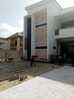 6 Bedroom Duplex, Vgc, Lekki, Lagos, Detached Duplex for Sale