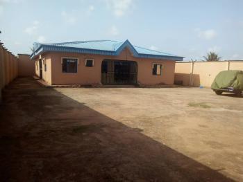 Newly Built 4 Bedroom Flat, New London Estate, Baruwa, Ipaja, Lagos, Detached Bungalow for Rent