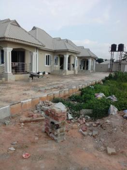 Brand New Room and Parlor, Ugbor Village Road, Gra, Benin, Oredo, Edo, Semi-detached Bungalow for Rent