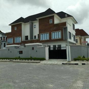 5 Bedroom Duplex, 14 Ogun Street, Off 2nd Avenue, Banana Island, Ikoyi, Lagos, Semi-detached Duplex for Sale