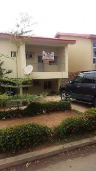 Luxury & Serviced 3 Bedroom Terrace Duplex, Games Village Estate, Near Area 1 Roundabout, Area 1, Garki, Abuja, Terraced Duplex for Rent