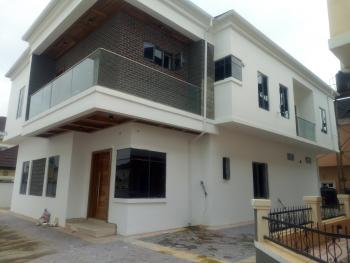 Brand New and Superbly Finished 5 Bedroom Detached House with Boys Quarters, Victory Park Estate, Osapa, Lekki, Lagos, Detached Duplex for Sale