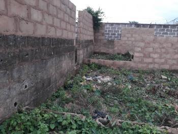 391sqm of Land, Jimoh Bus Stop, Adeniyi Jones, Ikeja, Lagos, Residential Land for Sale