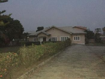 Exquisite 4 Bedroom Bungalow, Cooprative Villa Estate, Badore, Ajah, Lagos, Detached Bungalow for Sale