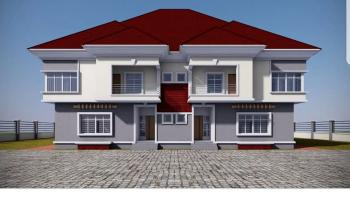 Luxury 4 Bedroom En Suite Plus 1 Bedroom Staff Quarters, Julex Estate 2, Lugbe District, Abuja, Semi-detached Duplex for Sale