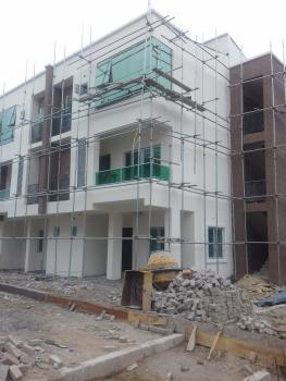 Maisonette Mini Flat @ Chevron Forsale, Chevron, Chevy View Estate, Lekki, Lagos, Block of Flats for Sale
