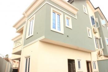 Newly Built 4 Bedroom Duplex, Off Western Arena, Gra, Magodo, Lagos, Semi-detached Duplex for Sale