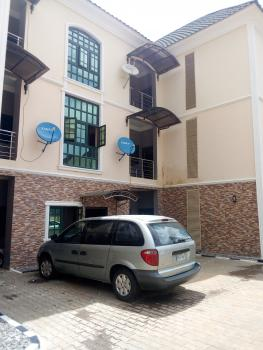 3 Bedroom Flat, Wuye, Abuja, Flat for Rent