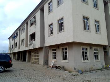 Tastefully Finished 3 Bedroom Flat, Games Village, Kaura, Abuja, Flat for Rent