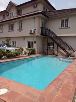 Fully Serviced 2 Bedroom Flat with Pool, Lekki Phase 1, Lekki, Lagos, Flat for Rent
