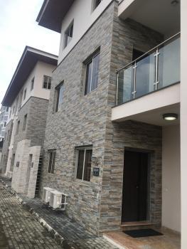 4 Bedroom  House, Oniru, Victoria Island (vi), Lagos, Terraced Duplex for Sale