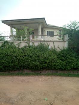 a 5 Bedroom Duplex with Bq, Alalubosa Street Gra, Opposite Shoprite, Ilorin West, Kwara, Terraced Duplex for Sale