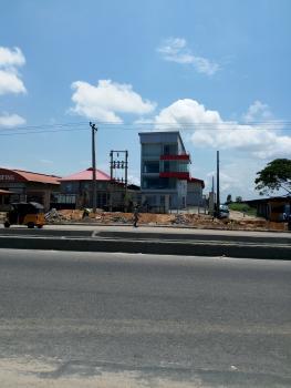 Warehouse and Mall Built on 4 Plots of Land, Facing The Lekki Epe Expressway, Olokonla, Ajah, Lagos, Warehouse for Sale
