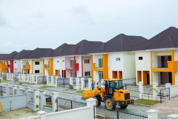 Brand 3 Bedroom Flat, Golf Estate, Trans Amadi, Port Harcourt, Rivers, Flat for Sale