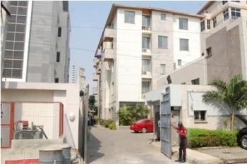This Is a Serviced 3 Bedroom Town House Plus Bq, Abia Lane, Banana Island Road, Mojisola Onikoyi Estate, Ikoyi, Lagos, Terraced Duplex for Rent