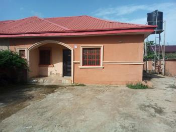 a Decently Maintained 2 Bedroom Semidetached Bungalow with 2 Rooms Bq, Trademoore Estate, Apo Dutse, Apo, Abuja, House for Sale