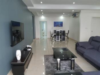 3 Bedroom Fully Serviced  Luxury Apartment, Victoria Island Extension, Victoria Island (vi), Lagos, Flat Short Let