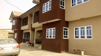 Luxury 3 Bedroom Flat, Via Akinfala Street, Agbowo, Ui Area, Ibadan, Oyo, Mini Flat for Rent