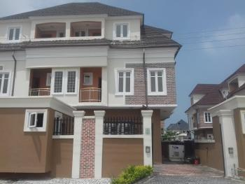 a Superbly Built 4 Bedroom Semi-detached Duplex and a Penthouse, Ologolo, Lekki, Lagos, Semi-detached Duplex for Rent