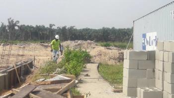 Plots of Land, Cedarwood Boulevard Estate, Off Ogombo Town, Ajah, Lagos, Residential Land for Sale