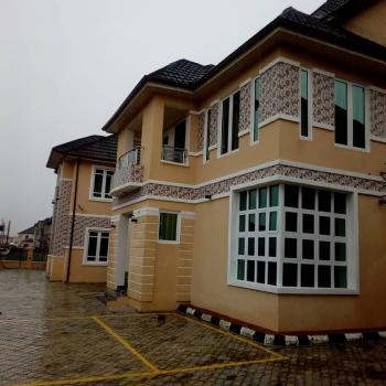 Brand New 5 Bedroom Duplex, Diamond Estate, on Shop Rite Road, Sangotedo, Ajah, Lagos, Detached Duplex for Rent
