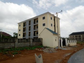 2 Bedroom Flat, Jahi, Abuja, Flat for Rent