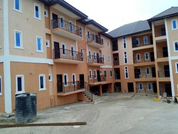 Brand New & Well Finished 3 Bedroom Apartment, By Games Village, Near Area 1 Roundabout, Kaura, Abuja, Flat for Rent