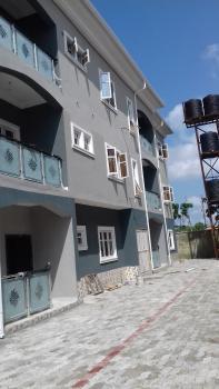 Luxurious 2 Bedroom Flat, Beside Lbs, Sangotedo, Ajah, Lagos, Flat for Rent