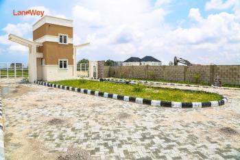 Land for Sale at Ogombo Off Lekki Scheme Ii, Abraham Adesanya Estate Ajah, Ogombo, Ajah, Lagos, Residential Land for Sale
