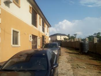 a Very Good 2 Bedroom Flat, Wuye, Abuja, Flat for Rent