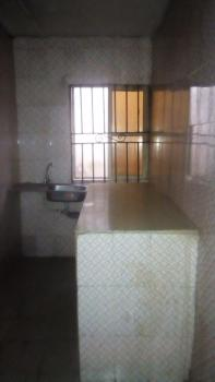 Perfectly Finished Room & Parlour Self Contain & 2bedrooms, Agric Rd-isawo-igbo-olomu, Agric, Ikorodu, Lagos, Mini Flat for Rent