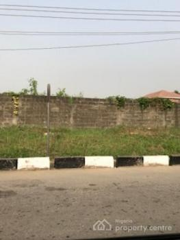 750sqm Land in Osborne Phase 2 for N125m, Lagos C of O, Osborne Phase 2, Osborne, Ikoyi, Lagos, Residential Land for Sale