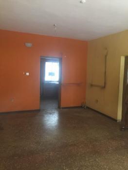 Neat 2 Bedroom Flat, Off Puposola Street, Oko-oba, Agege, Lagos, Flat for Rent